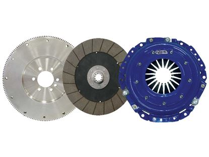 "Picture of PRP 10.5"" Clutch Kit - Aluminum Core - 86 and older"