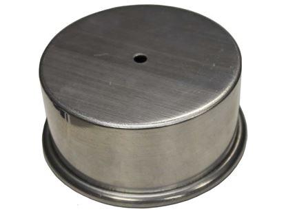 Picture of PRP Carburetor Cover - Aluminum