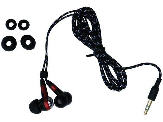 Picture of RaceCeiver Ear Pieces