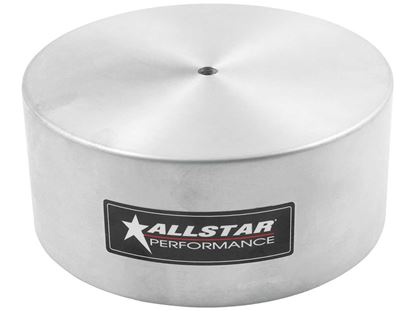 Picture of Allstar Deluxe Aluminum Carburetor Hat