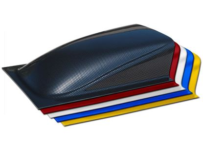 Picture of MD3 Oil Cooler Scoop