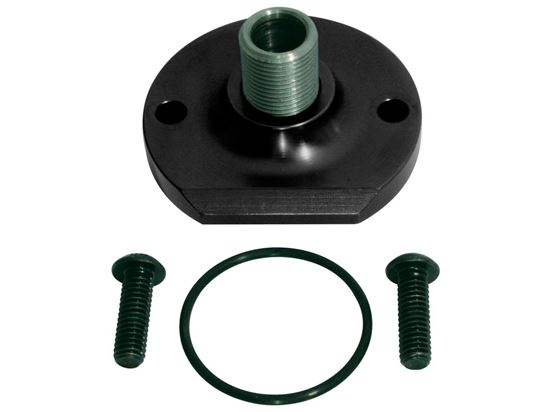Picture of Moroso Oil Filter Adapter Bypass