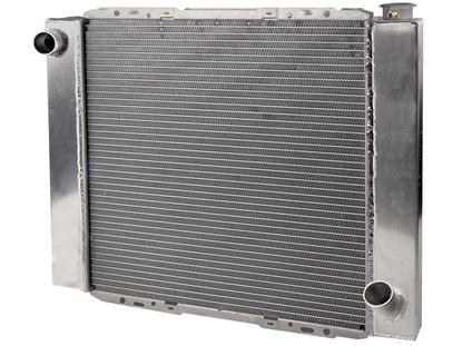 Picture of AFCO Radiator Chevy - Wide Single Row