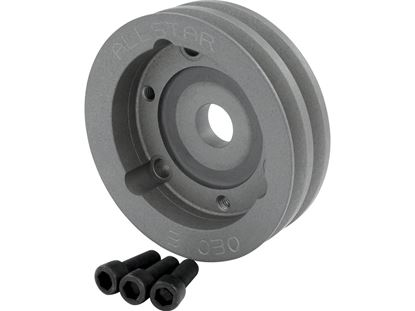 "Picture of Allstar Crank Pulley - 4.75"" Diameter"