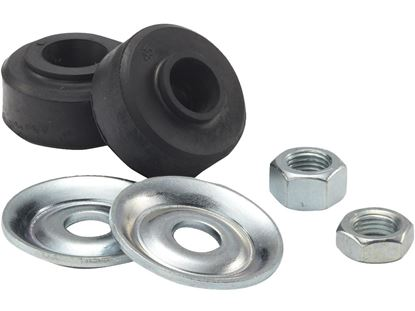 Picture of QA1 Stock Mount Shock Stud and Bushing Kit