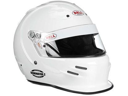 Picture of Bell Dominator .2 Helmet - Snell 2015