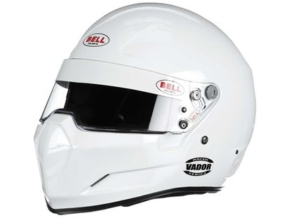 Picture of Bell Vador Helmet - Snell 2015