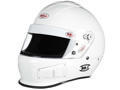 Picture of Bell BR.1 Helmet - Snell 2015