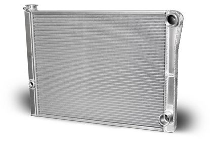 Picture of AFCO Double Pass Aluminum Radiators
