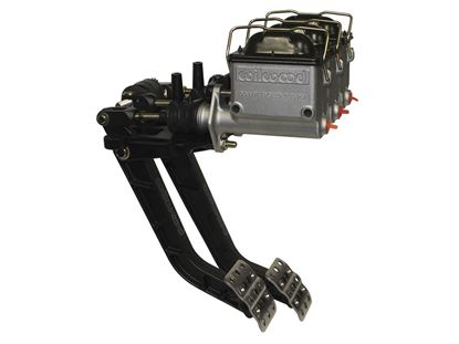 Picture of Reverse Mount Dual MC Brake & Short Clutch Combo