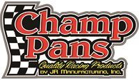 Picture for manufacturer Champ Pans