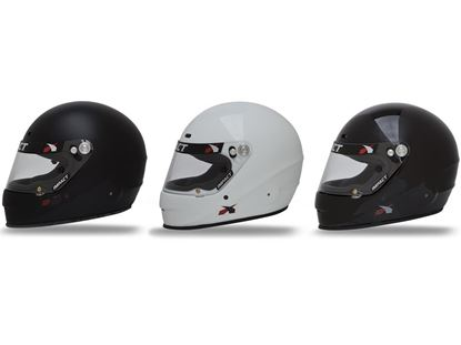 Picture of Impact Helmet - 1320 - SA2015