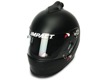 Picture of Impact Helmet - 1320 Top Air - SA2015