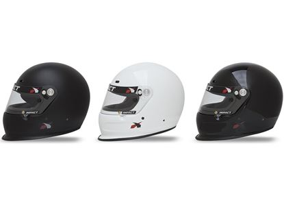 Picture of Impact Helmet - Charger - SA2015