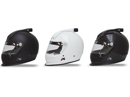 Picture of Impact Helmet - Super Charger - SA2015