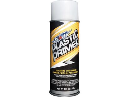 Picture of Plastic Primer