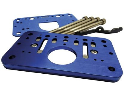 Picture of Willy's Rollover Plate Kit