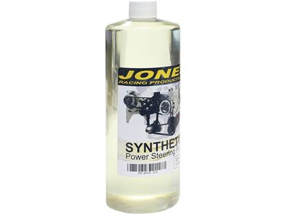 Picture of Jones Synthetic Power Steering Fluid