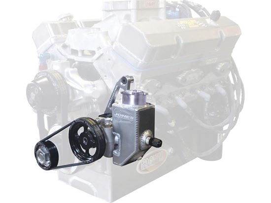 Picture of Jones Power Steering Pump Kit