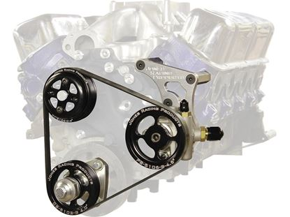Picture of Jones Ford Serpentine Kit - Use with Remote Reservoir
