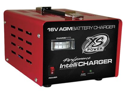 Picture of XS 16V Battery Intellicharger - 20A Max