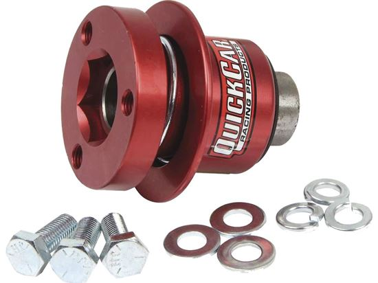 Picture of QuickCar 360 Degree Hex Quick Disconnect Steering Hub