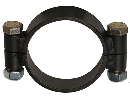 """Picture of Wehrs 1"""" Wide Clamp Ring for Spring Cup"""