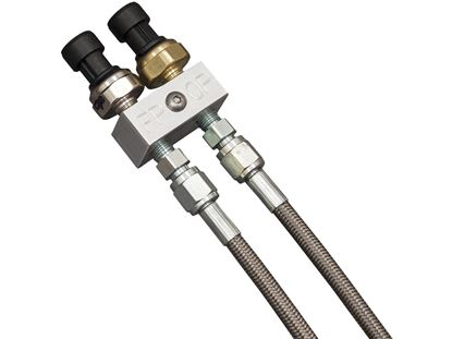 Picture of Longacre SMI Pressure Sensor Firewall Mount