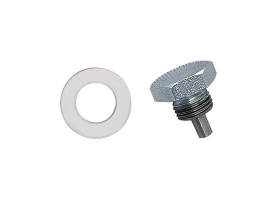Picture of Moroso Replacement Oil Pan Drain Plug
