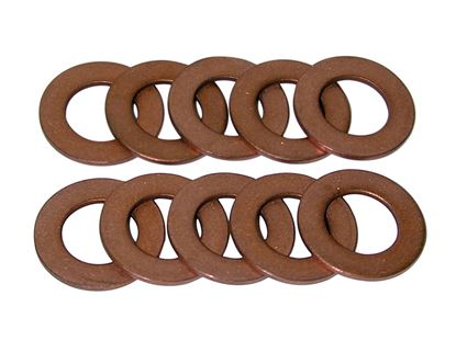 Picture of Moroso Copper Replacement Drain Plug Washers
