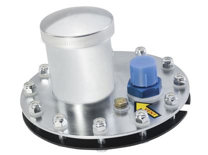 Picture of Jaz Check Valve Flapper