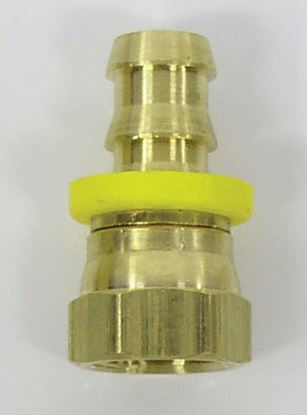 Picture of PRP Billet Clamp-On Breather Fittings