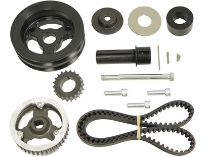 Picture of KSE Crate Single Belt Drive Kit