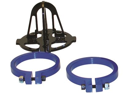 Picture of BSB Spring Mount & Cup for Double Shear 2 Link Bracket