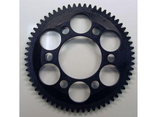 Picture of Bert Flywheel Rings