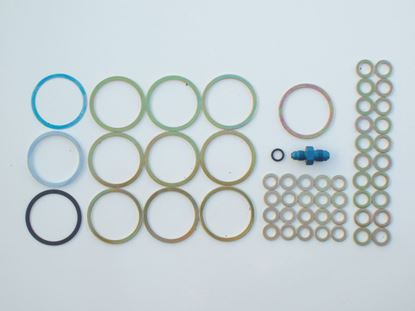Picture of QuarterMaster Throwout Bearing Shim Kit