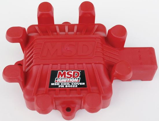 Picture of MSD HEI Dust Cover for HEI Cap