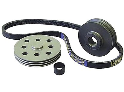 Picture of Powermaster Pulley Kits for Alternator & Water Pump