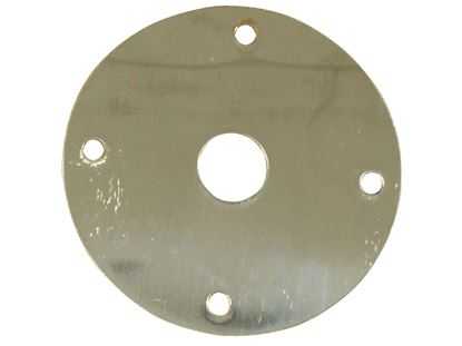 Picture of PRP Hood Pin Steel Scuff Plate