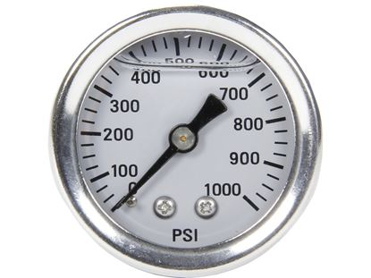 Picture of Quickcar Brake Bias Gauge Replacement Gauge