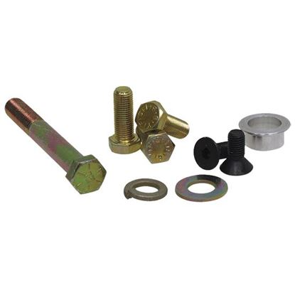 Picture of KRC R-Lok Crank Pulley Hardware Kit