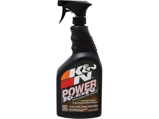 Picture of K&N Filter Cleaner