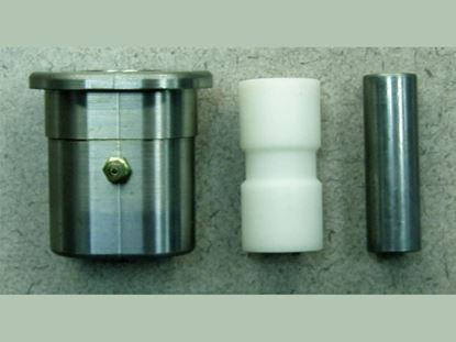 """Picture of KRC Lower Oval """"A"""" Frame Bushing Assembly"""