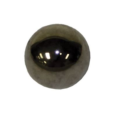 "Picture of Bert Ball Spline 1/2"" Steel Ball"