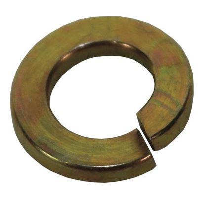 "Picture of Bert Ball Spline Lock Washer 3/8"""