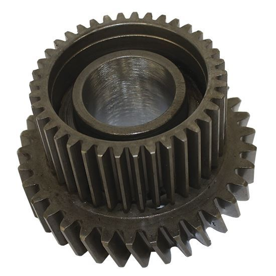 Picture of Bert Front Counter Gear
