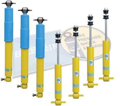 Picture of Bilstein Hobby Stock Package