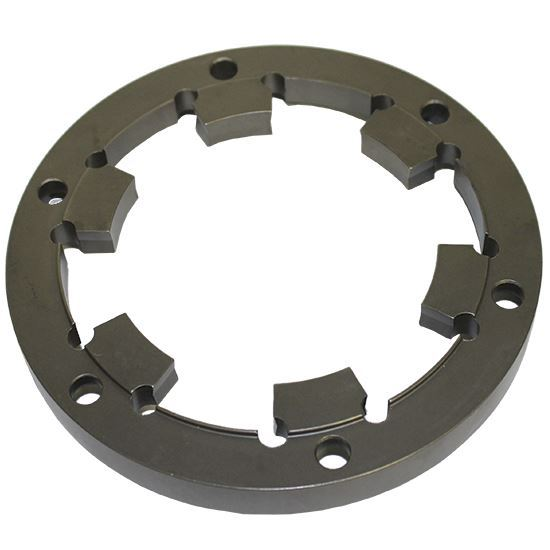 Picture of Brinn Predator Drive Plate - Low