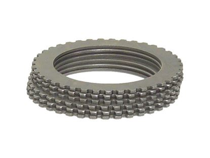 Picture of Brinn Clutch Pressure Disc - Steel - 5 Required