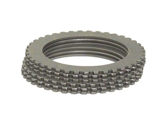 Picture of Brinn Clutch Pressure Disc - Steel - 5 Required
